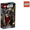 LEGO Star Wars (75524). Chirrut Îmwe