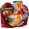 LEGO Ninjago (70647). Kai - Maestro dragone