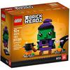 LEGO Brickheadz (40272). Halloween Witch