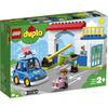 LEGO DUPLO Town (10902). Stazione di Polizia