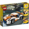 LEGO Creator (31089). Auto da corsa