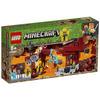 LEGO Minecraft (21154). Il Ponte del Blaze