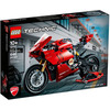 LEGO Technic (42107). Ducati Panigale V4 R