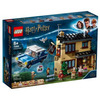 LEGO Harry Potter (75968). Privet Drive, 4