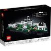 LEGO Architecture (21054). La Casa Bianca