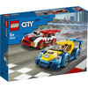 LEGO City Turbo Wheels (60256). Auto da corsa