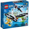 LEGO City Airport (60260). Sfida aerea