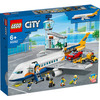 LEGO City Airport (60262). Aereo passeggeri