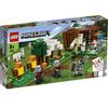 LEGO Minecraft (21159). L