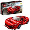 LEGO Speed Champions (76895). Ferrari F8 Tributo