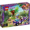 LEGO Friends (41421). Salvataggio nella giungla dell