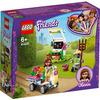 LEGO Friends (41425). Il giardino dei fiori di Olivia