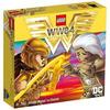 LEGO DC Super Heroes (76157). Wonder Woman vs Cheetah