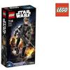 LEGO Star Wars (75119). Sergeant Jyn Erso