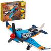 LEGO Creator (31099). Aereo a elica