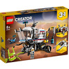 LEGO Creator (31107). Il Rover di esplorazione Spaziale