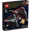 LEGO Star Wars (75272). Sith TIE Fighter