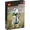 LEGO Star Wars (75278). D-O