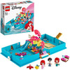 LEGO Disney Princess (43176). Il libro delle fiabe di Ariel