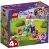 LEGO Friends (41396). Il parco giochi dei cuccioli