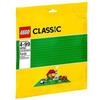 LEGO (10700). Base verde