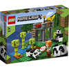LEGO Minecraft (21158). L