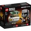 LEGO Star Wars (75317). Il Mandaloriano e il Bambino