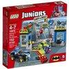 LEGO Juniors 10672 Batman: Defend the Bat Cave by LEGO Juniors