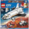 LEGO® City: Shuttle di ricerca su Marte (60226)