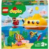 LEGO® DUPLO®: Avventura sottomarina (10910)