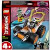 LEGO® NINJAGO®: Il bolide di Cole (71706)