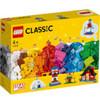 LEGO® Classic: Mattoncini e case (11008)