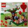Lego 40236 Stagionale Romantico picnic di San Valentino