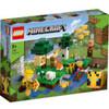 LEGO® Minecraft™: La fattoria delle api (21165)
