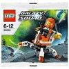 LEGO GALAXY SQUAD SPACE WALKER #30230