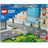 LEGO® City: Piattaforme stradali (60304)