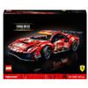 "LEGO® Technic™: Ferrari 488 GTE ""AF Corse #51"" (42125)"