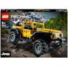 LEGO® Technic™: Jeep® Wrangler (42122)