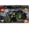 LEGO® Technic™: Monster Jam® Grave Digger® (42118)