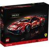 "LEGO Technic (42125). Ferrari 488 GTE ""AF Corse #51"""
