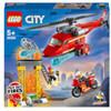 LEGO® City: Elicottero antincendio (60281)