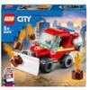LEGO® City: Camion dei pompieri (60279)