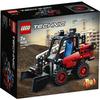 LEGO Technic (42116). Bulldozer