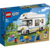 LEGO City Great Vehicles (60283). Camper delle vacanze