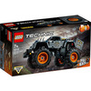 LEGO Technic (42119). Monster Jam Max-D