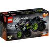LEGO Technic (42118). Monster Jam Grave Digger