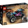LEGO Technic (42124). Buggy fuoristrada