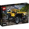 LEGO Technic (42122). Jeep Wrangler