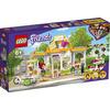 LEGO Friends (41444). Il caffè biologico di Heartlake