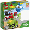 LEGO DUPLO My First (10886). I miei primi veicoli
